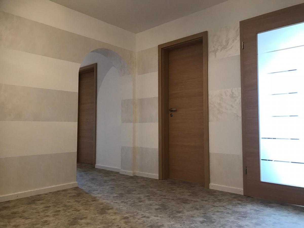 Boden, Wand, Türen Maler Hauser Bühl