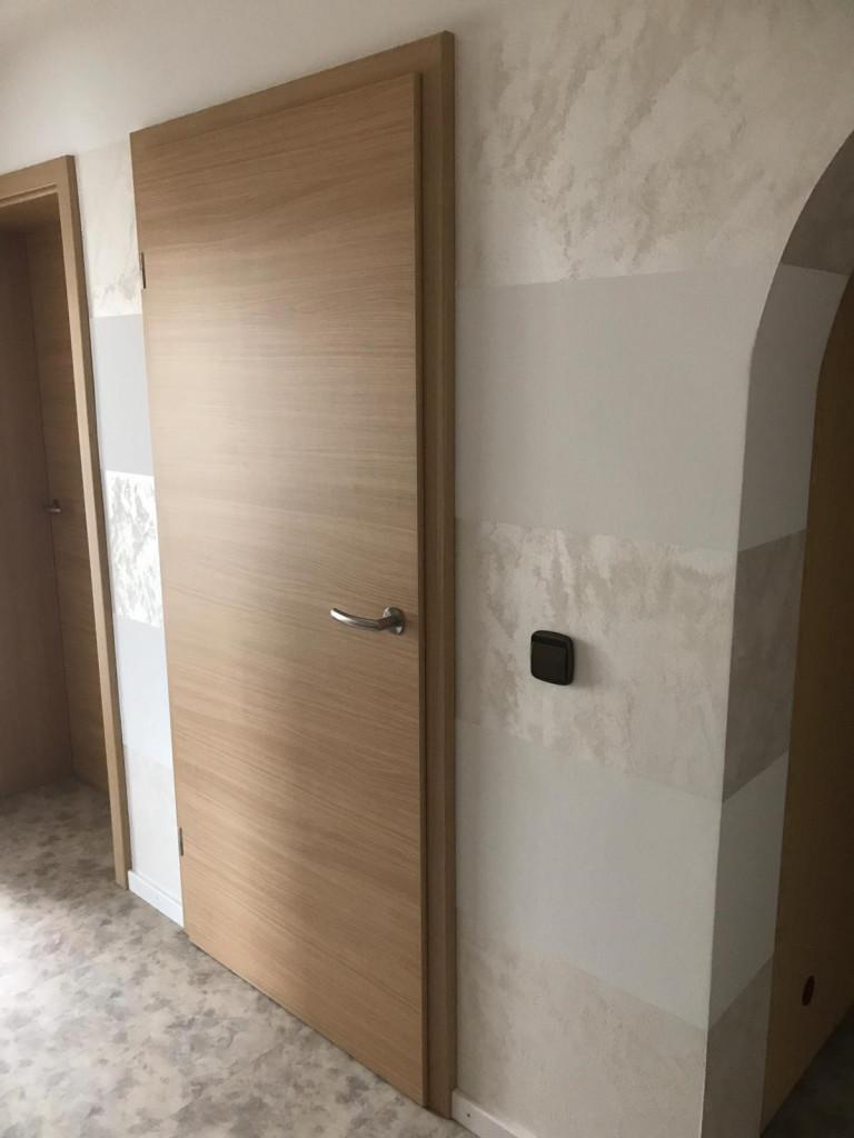 Maler Hauser Bühl Boden, Wand, Türen