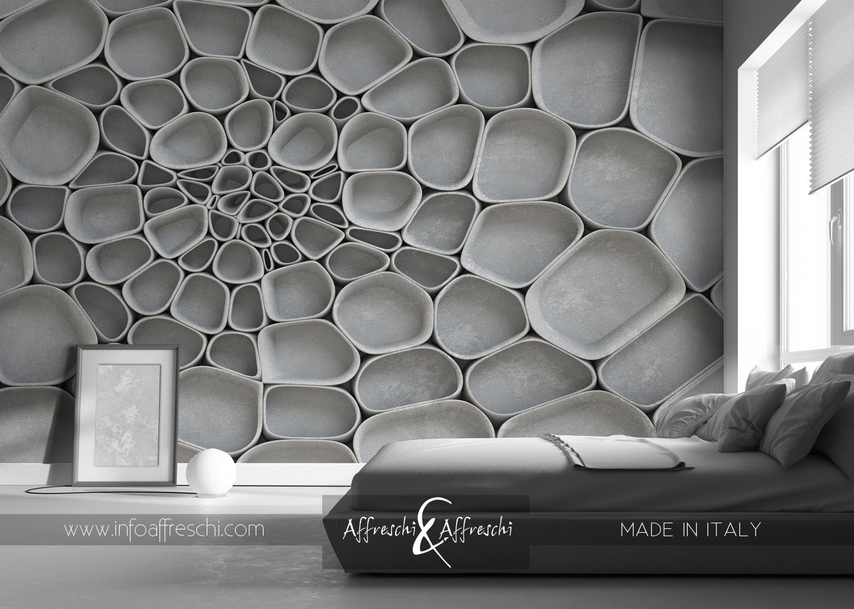 Affreschi-Maler-Hauser-Wandgestaltung