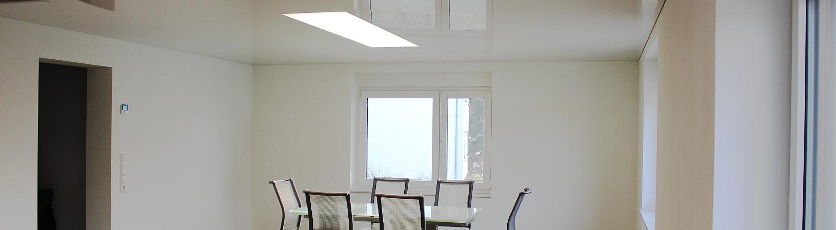 Decke-Maler-Hauser