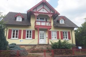 Fassadenarbeiten Maler Hauser Bühl