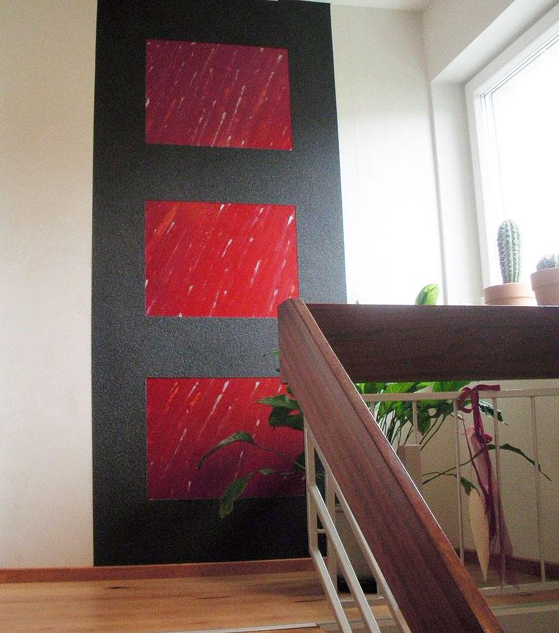 Innenarbeiten Maler Hauser Bühl Baden