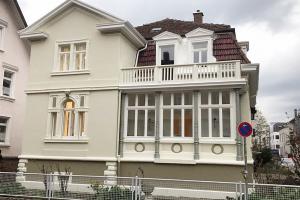 Maler-Buehl-Fassade-Stadtvilla
