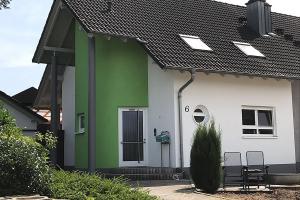 Maler Bühl Anstrich Fassade
